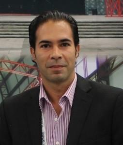 Alejandro Vidal