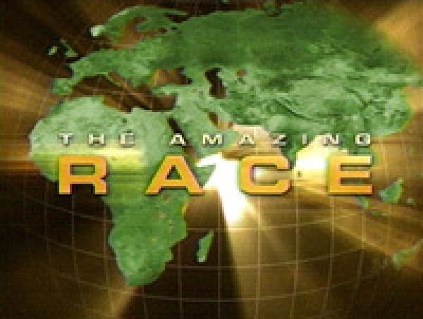 amazing chase around the world