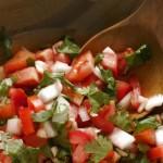salsa mixology