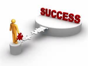 success not just survival